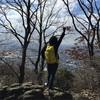 お山へ・・・山ガール ちょっとそこのお山まで(高尾山)