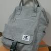 マザーズバッグをリュックに替えたら、徒歩育児が格段に楽になりました