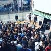 吉田山田「証命」リリースイベント@渋谷マルイ