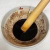 【再現シリーズ】一風堂の赤丸新味を再現する 04【焦がしオリーブ油と辛子にんにく味噌試作2回目】