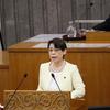 安倍政権の暴走政治が重大問題になる中、6月県議会が7月5日に閉会。