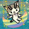 猫の歌声と星屑のブランコ ~歌うたいの猫/虹の橋の猫(第9話)~
