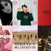 【 K-POP週間チャート(02.10~02.16) 】