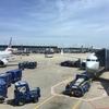 【誰得レビュー①】アメリカン航空国内線・シカゴ〜ニューヨーク(LGA)・B737-8