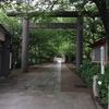 【東京都江東区】亀戸香取神社