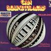 カン Can - サウンドトラックス Soundtracks (Liberty, 1970)