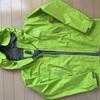 極軽レインウェア The North Face クライムベリーライトジャケット