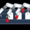 テスト自動化のバックログを作る