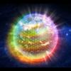 8月31日 21時00分 フラワーオブライフ世界同時瞑想✨