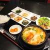 【ととり】住宅街に潜むゆったりできる韓国料理店(東区牛田早稲田)