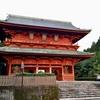 【和歌山】空海が開いた聖地、高野山はスピリチュアルなパワースポット。大門〜壇上伽藍〜金剛峯寺