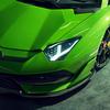 ノヴィテック(NOVITEC) からカーボンパーツを積極採用した「ランボルギーニ アヴェンタドール SVJ」を発表!