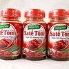 食べるベトナムラー油 サテトム Sate Tom