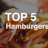 My Top 5 Hamburgers in Tokyo