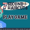 7 Second Haircuts 7秒間で髪を切る経営シミュレーションゲーム