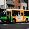 東京都交通局 N-L795