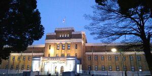 東京上野の【国立科学博物館】体験記