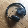 【レビュー】SONYのノイズキャンセリングヘッドホン「MDR-ZX110NC」をiPhoneで使ってみた感想