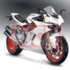 ★Ducatiの新型スーパースポーツ(SuperSuport)110馬力程度を発生