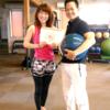 ジル米沢にて腸活ヨガを開催しました!!!