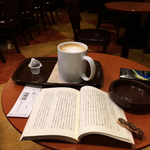 ★カフェオレ