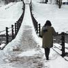 雪の白川郷と雪の山道を走るときの準備と注意点。(岐阜)