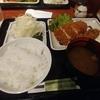 大手町・神田【神田 洞門】チキン・魚フライ定食 ¥880