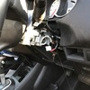 戸塚区からレッカー車でカギの無い故障車を廃車の引取しました。