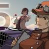 ファイナルタファンタジー15 発売まであと5日!本日のカウントダウンアート作品公開