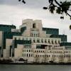 MI6(エムアイシックス)本部ビル