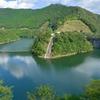 どんぐり湖(高知県宿毛)