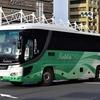 近鉄バス 2809