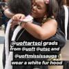トロント大学の卒業式のガウンがカラフルな件について