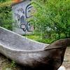 和邇とは船だ(船は和邇である)と因幡の白兎の物語に書いてある