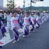 柳井金魚祭り