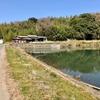 長谷池(兵庫県淡路)