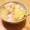 【 ご飯ログ 】 海鮮関西天津飯 〜ふわふわ卵に仕上げるコツ【 レシピ 】