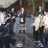 日米首脳が電話会談…北朝鮮のICBM発射問題