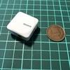 BluetoothレシーバーLBT-PAR01(ELECOM)をばらす