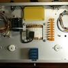 真空管HPアンプの製作(製作編5)