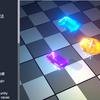 【Unity】15個のキレイな魔法クリスタルのエフェクトが使用できる「Crystal Effects」紹介($20.52)