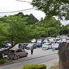 六甲山ドライブで立ち寄った甲山神呪寺は景色が最高!