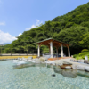 箱根のスーパー温泉と自宅居酒屋。