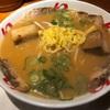 412. チャーシュー麺(あっさり)@幻のラーメン亭(地御前):広島ラーメンのスタンダード?角煮チャーシューが魅力的な一杯!