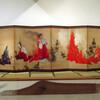 吉田暁子の個展が東京画廊で開かれている