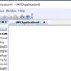 MFC の MDI アプリでタブに表示される名前を変えたい