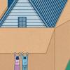 価格高騰で、シニアは郊外から都心への住み替えできず、米国の郊外が高齢化