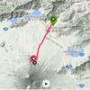 富士登山競走(第69回)、今年も参加してきました!