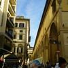 フィレンツェの街 Florenz