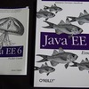 Java EE 7 EssentialsとBeginning Java EE 7